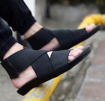 f042ad1551f Summer Personality Men Beach Cool Sandals Men - Buy Sandals ...