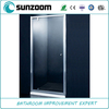Versatile quality portable shower screen