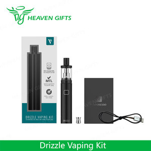 E Cig Wholesale China 1000mAh 1 8ml Vaporesso Drizzle Vaping Kit elektronik  sigara