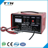 Factory Direct 12 Volt Battery Charger Circuit