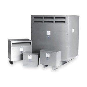 Acme Electric DTGA72S Drive Isolation Transformer, 3 Phase, 60 Hz, 7.5 kVA, 460 Delta Primary Volts, 230Y/133 Secondary Volts, Steel