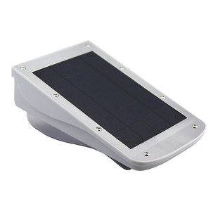 New Design Intenligent led Human induction spotlight Wireless Energy Saving Solar Lamp