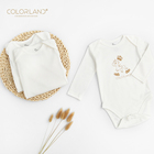 Lazada Top Selling Pure Cotton baby clothes set china baby clothing clothes