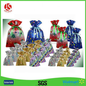 High Quality Plant Plastic Lining Burlap Bags