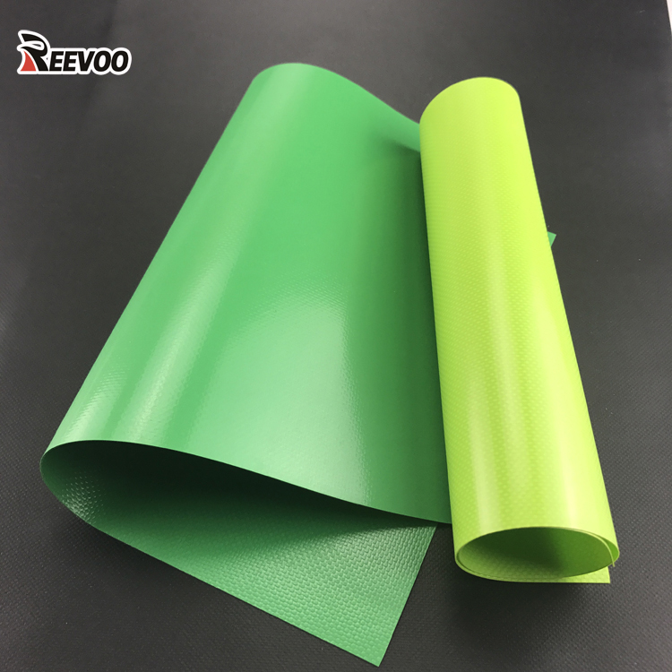 Super quality colorful heavy duty truck pvc tarpaulin knife pvc coated tarpaulin
