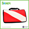Fashion elegant office portable shockproof custom laptop bag