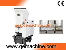 QE QS2638 low speed plastic recycle machine