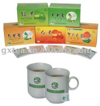 Good Taste Natural Chinese Tea Bags