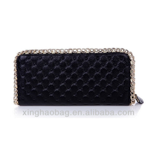 Women Credit Card Clutch Holder Long Wallets Ladies Purse Leather Clutches For Woman