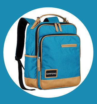 Wholesale High School Bag Backpack for Teenage Girl Boy, Cheap Laptop School Backpack Teen Bookbag 2017 China