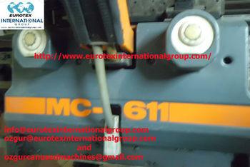 Universal Mc 611 E10