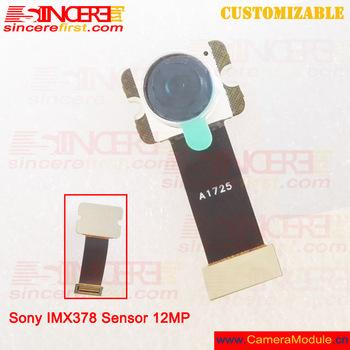 SONY CMOS IMAGE SENSOR DATASHEET - Image Sensors World