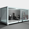 container office use modular houses prefabricated houses