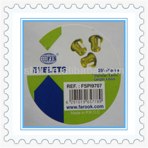 Shanghai biodegradable custom sticker labels