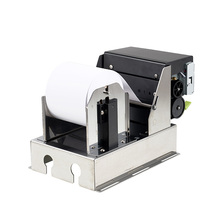 80mm auto cutter ATM kiosk printer receipt thermal printer for queuing machine