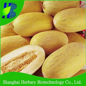 2018 Newest cantaloupe seeds/sweet melon seeds for cultivating