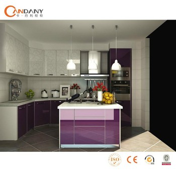 Foshan Hot Sale Acrylic Kitchen Cabinet Acrylic Doors,High Gloss ...