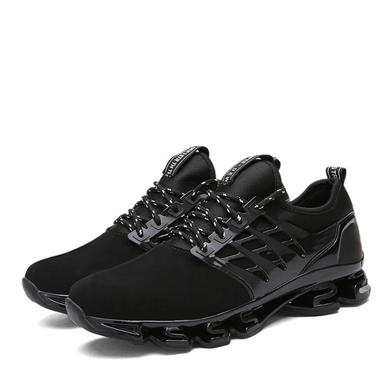 shoes New sport Softer running Model Factory China 2018 men Fabrics qw16HzZ