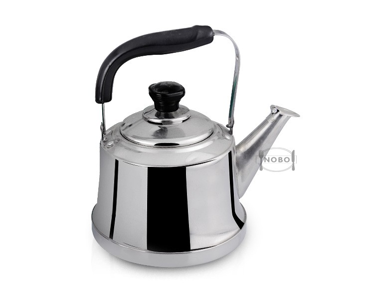 wholesale stainless steel color spraying brew kettle
