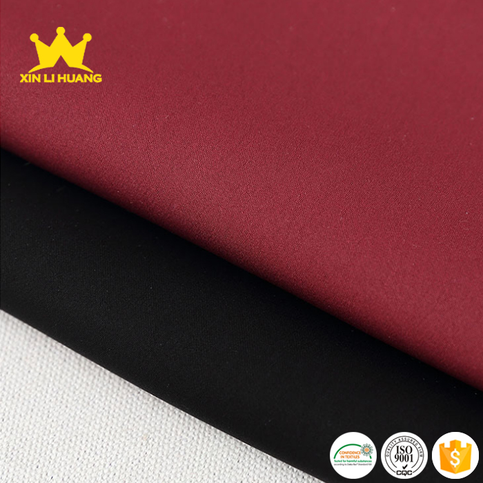 ใหม่แฟชั่นวัสดุ 100% โพลีเอสเตอร์ดูไบ Abaya ผ้า