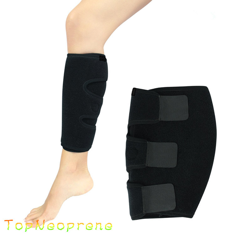 Performance Sports breathable compression sleeve calf support