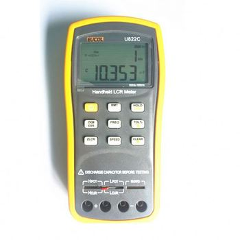 New Product Manual Range Rlc Tester Digital Lcr Meter