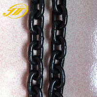 Grade 80 Alloy stainless steel jewelry plastic chain necklace