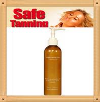 China supplier DHA formula tanning spray