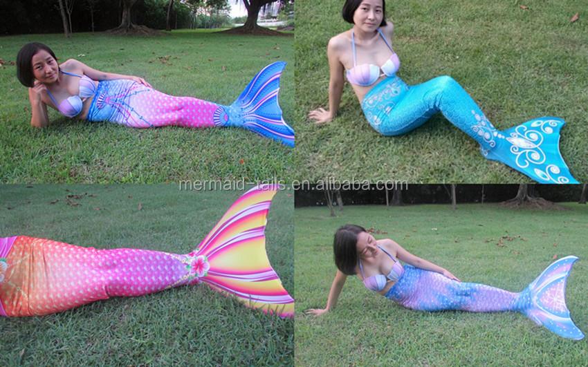 Costume Da Bagno Sirena : Una sirena per conto di costumi da bagno per bambini commercio