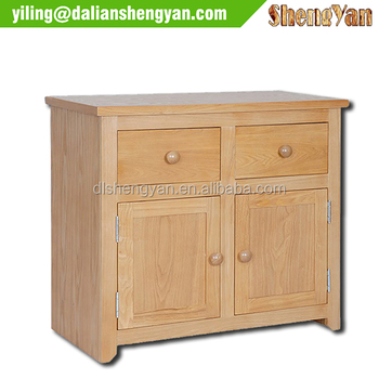 Modern flat pack wood kitchen cabinet cheap kitchen for Cheap wood kitchen cabinets