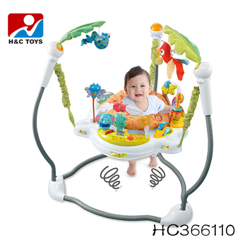 c4ada675f High Quality Safety Baby Walker Baby Jumper With Music And Light ...