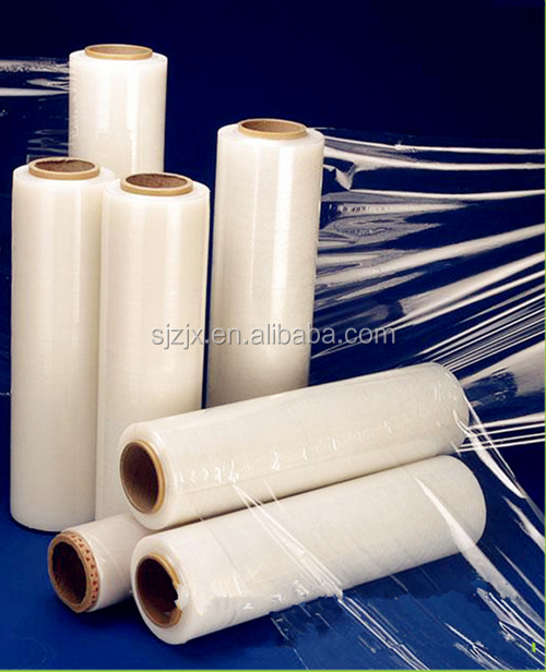 Food Grade Plastic Packaging Products Plastic Wrap Pvc Cling Film - Buy Pvc  Food Wrap Film,Color Cling Film,Packaging Pvc Cling Film For Food Wrap