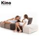 new design funny foam folding single sofa chair floor sofa bed for kids