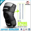 WINMAX comfortable adjustable sports use neoprene knee brace for cycling and soccer games
