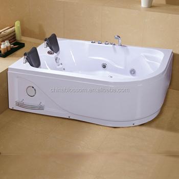 Whirlpool-badewanne Mit Hydromassage-badewanne Abs-badewanne - Buy ...