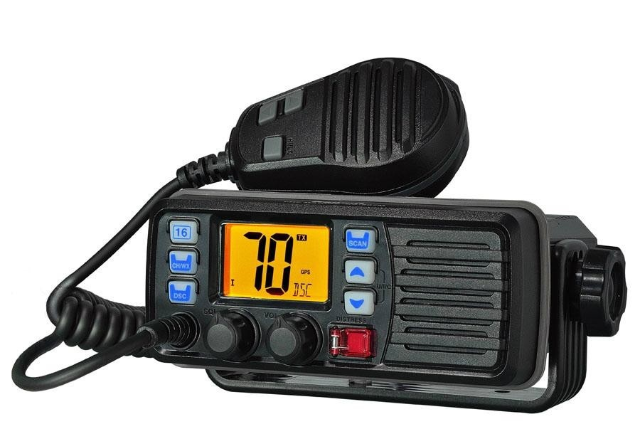 TC-507M Three Bands Frequency Watch and 10 Weather Channels And Weather Alert marine base radio