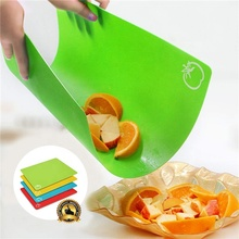 Best 잘 팔리는 quality 주방 cutting board plastic board