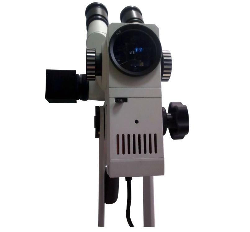 Kn-2200b Optical Video Colposcope Digital Colposcope