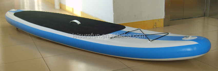 inflatable yoga board long board for woman