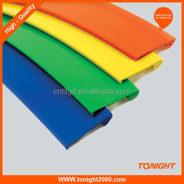 "Hot sale China Supplier TONIGHT 1"" Arrow type Alum inum and plastic trim cap covering Led sign TLTY-5"