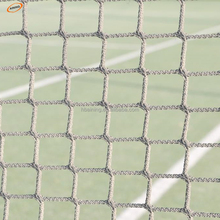 Professional Double Layers portable Tennis Net For match