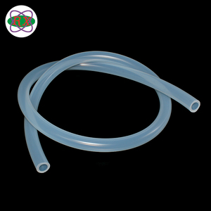 Made In China High Quality Clear Hose Big Size Peristaltic Pump 5V 18 Tube Silicon Rubber Tube