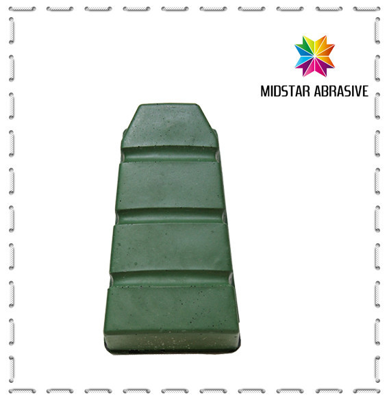 Midstar Abrasive Granite Polishing tool, granite buffing fickert