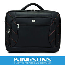 1680D computer briefcase computer carry bag 15.6