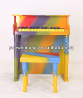 25-key small piano for kids,musical instrument