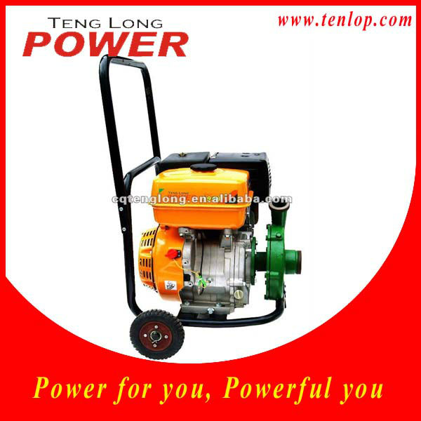 Hot Selling Portable Diesel Engine Water Pump Set