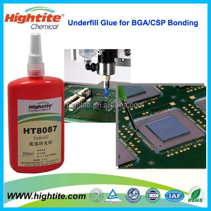 high quality underfill adhesive