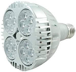 VOID LED Lighting 35PAR30-6000K 35-watt Par30 Led Bulb 150-watt Equivalent - The Ultimate Jewelry Lighting Bulb - 6000K Daylight with Cree Chips