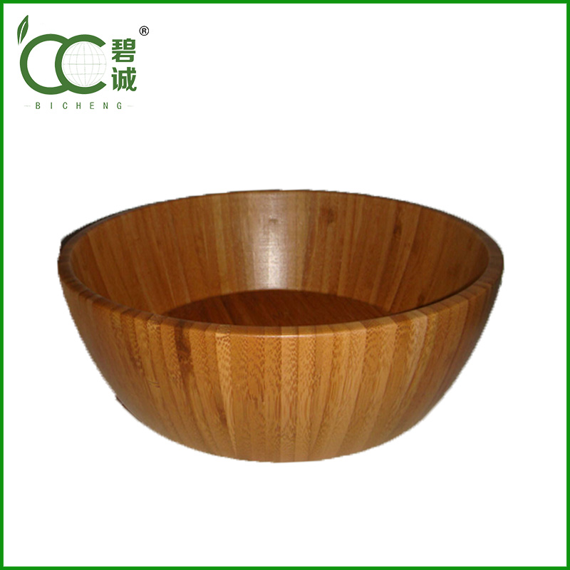 ECO Friendly BIO Bamboo Fiber Homewares Dinnerware Dinner Plate, Bamboo Noodle Bowl Wholesale