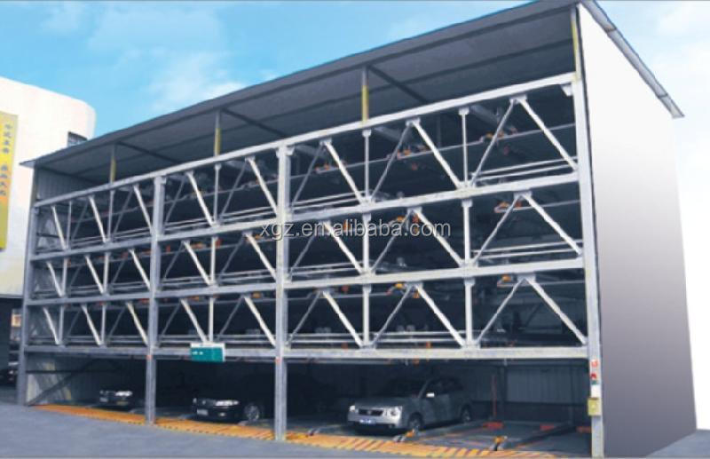 hot selling cheap modern vertical parking for sale
